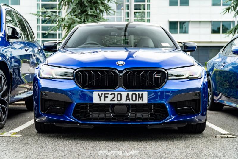 2020 - [BMW] Série 5 restylée [G30] - Page 10 7a08b910