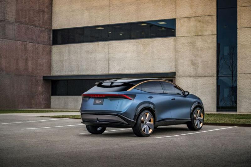 2019 - [Nissan] Ariya Concept - Page 2 7a1d6510