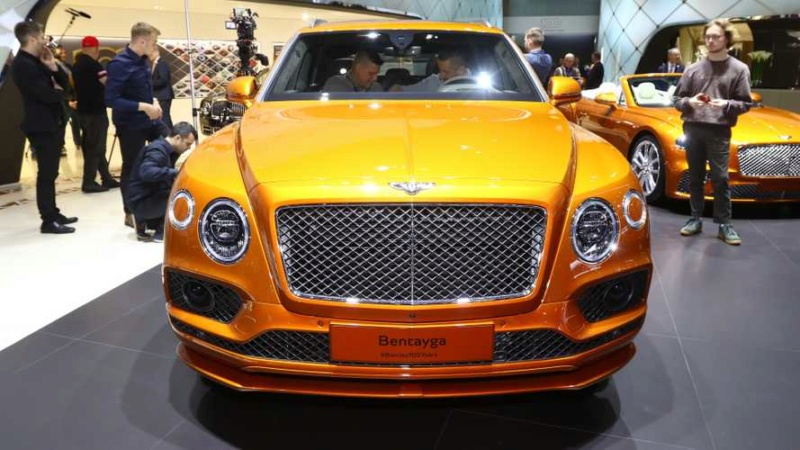 2015 - [Bentley] Bentayga - Page 12 7a300d10
