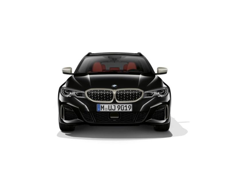 2018 - [BMW] Série 3 [G20/G21] - Page 32 7a334910