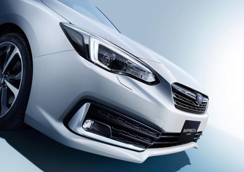 2016 - [Subaru] Impreza - Page 3 7a5ce810