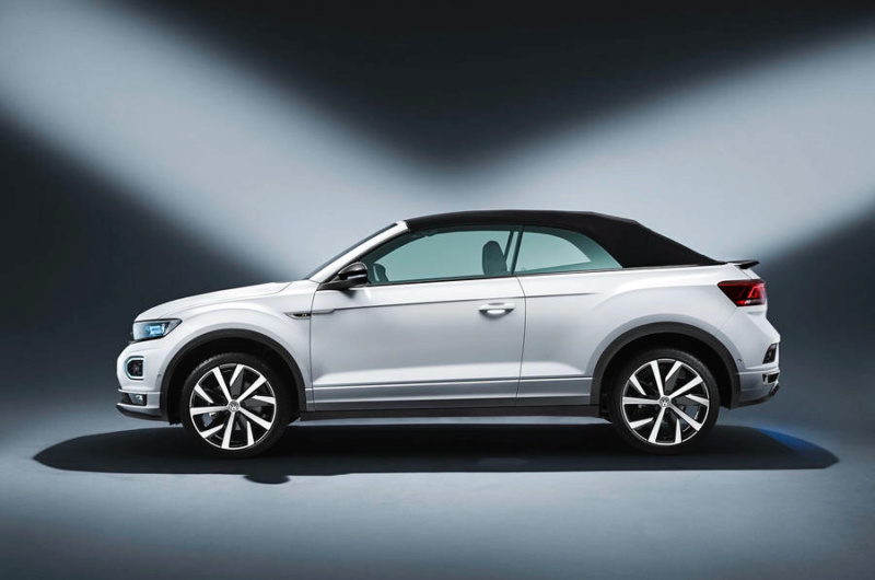 2020 - [Volkswagen] T-Roc cabriolet  - Page 2 7a5f5010