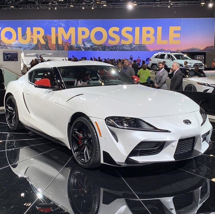 201? - [Toyota] Supra - Page 10 7a62c910