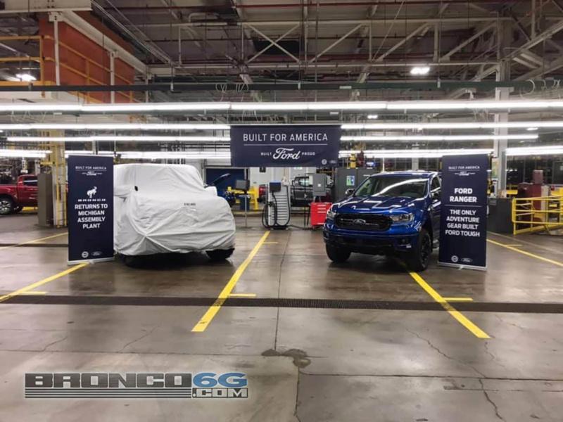 2020 - [Ford] Bronco VI - Page 3 7a659610