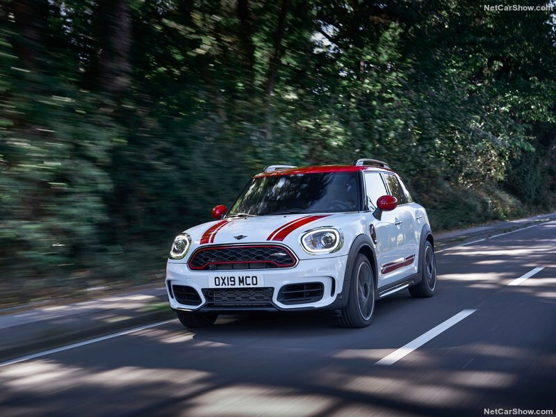 2016 - [Mini] Countryman II [F60] - Page 11 7a8b7410