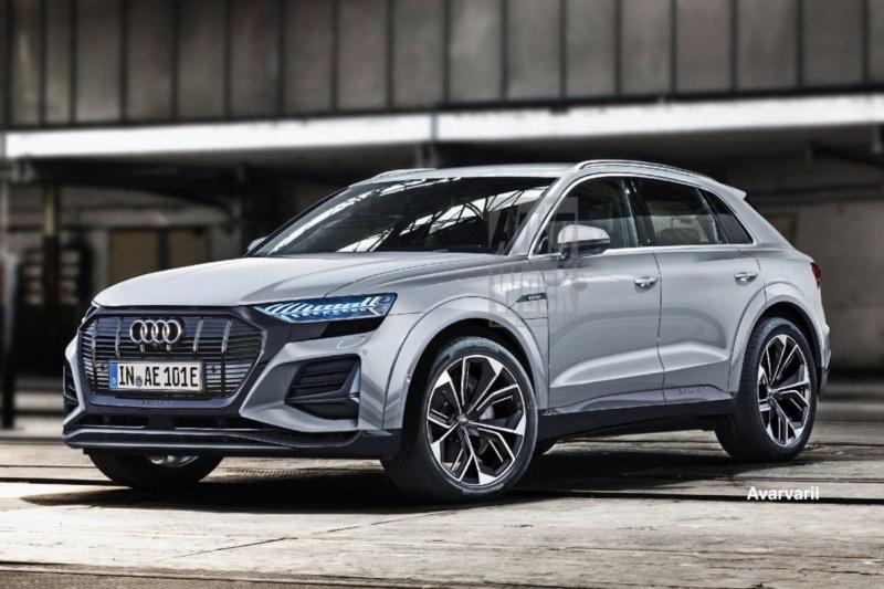 2019 - [Audi] Q3 Sportback - Page 4 7a8f2e10