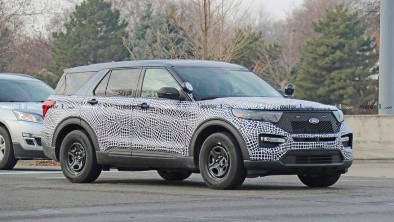 2019 - [Ford] Explorer - Page 2 7a9cb510