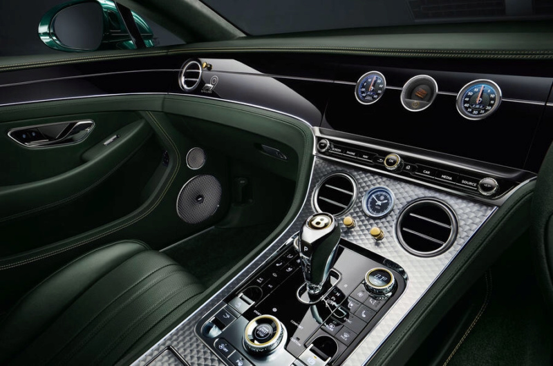 2017 - [Bentley] Continental GT - Page 7 7adc7910