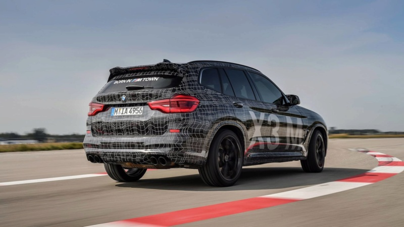 2016 - [BMW] X3 [G01] - Page 11 7afde510