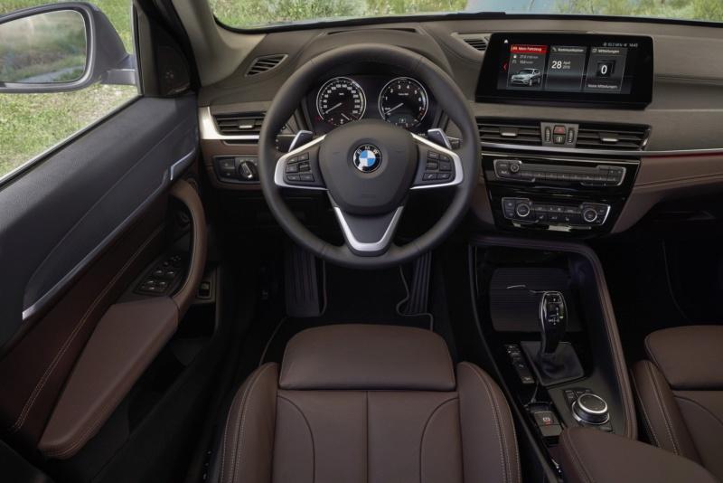 2019 - [BMW] X1 restylé [F48 LCI] - Page 2 7b4ad810