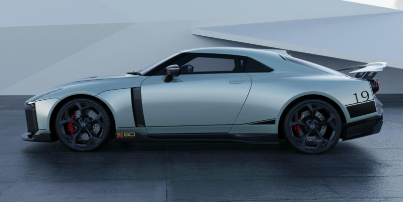2007 - [Nissan] GT-R - Page 22 7b4bf310
