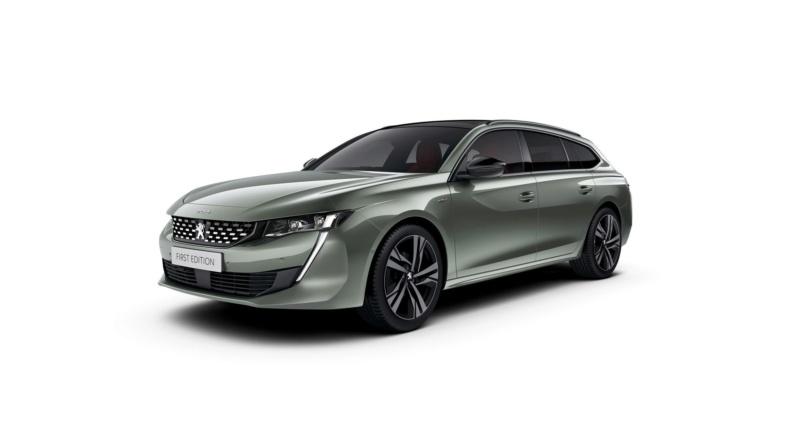 2018 - [Peugeot] 508 II SW - Page 13 7b50cd10