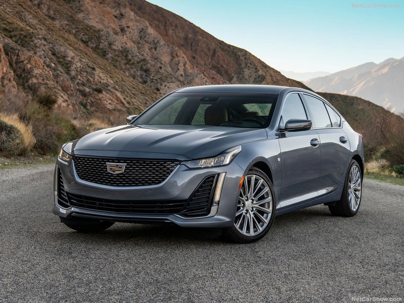 2020 - [Cadillac] CT5 - Page 2 7b5d7e10