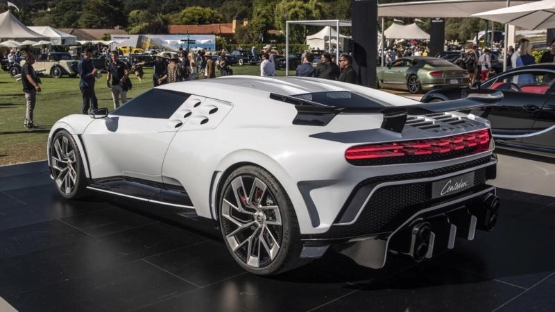 2019 - [Bugatti] Centodieci 7b72b910