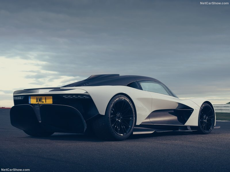 2021 - [Aston Martin] Project 003 - Page 2 7b9d9d10