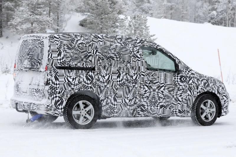 2020 - [Volkswagen] Caddy V 7ba24f10