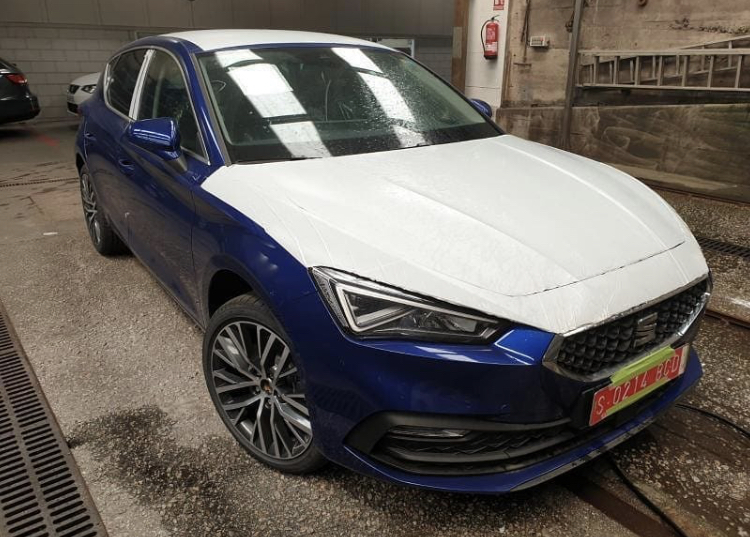 2020 - [Seat] León IV - Page 18 7bc31a10