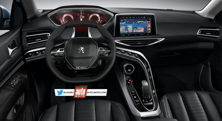 2019 - [Peugeot] 208 II GTI 7bcd3810
