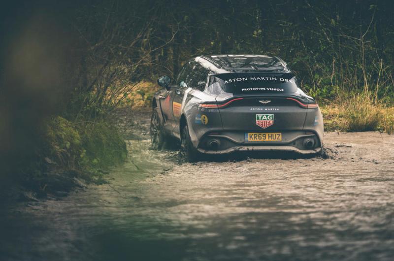 2019 - [Aston Martin] DBX - Page 9 7bd5ae10