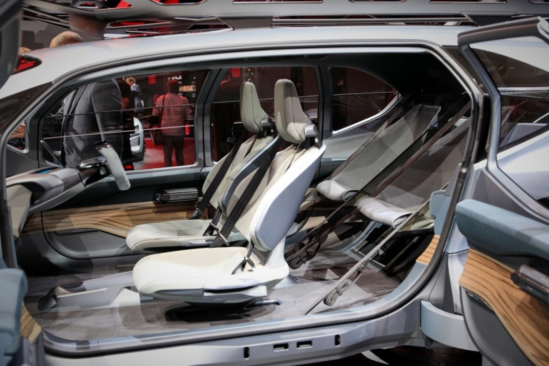 2019 - [Audi] AI:me E-Tron / AI:Trail Quattro - Page 2 7be5b110