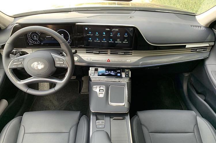 2017 - [Hyundai] Azera / Grandeur - Page 3 7c026e10