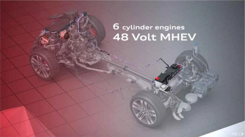 Audi Q5 II Restyling (2020) 67
