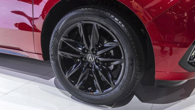 2013 - [Acura] MDX 7c1c6110