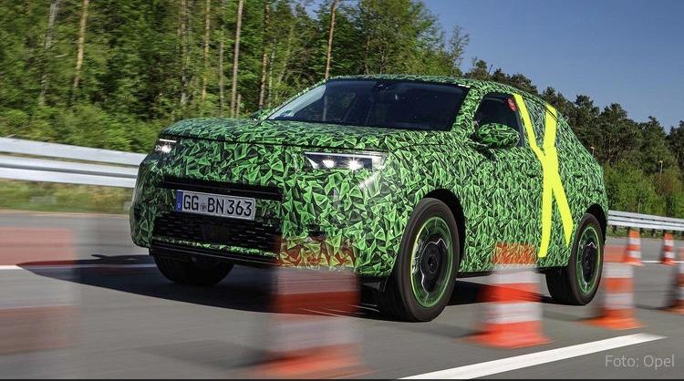Opel Mokka II (2020) 10
