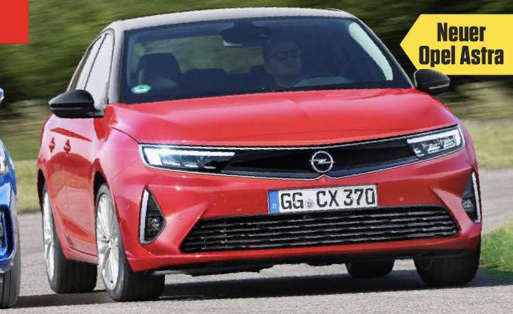 2021 - [Opel] Astra VI - Page 2 7c53f110