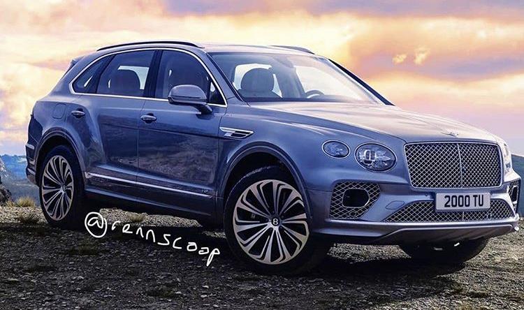2015 - [Bentley] Bentayga - Page 13 7c56b010