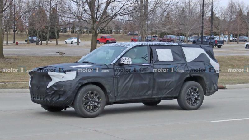 2021 - [Jeep] Grand Cherokee  7c5eab10