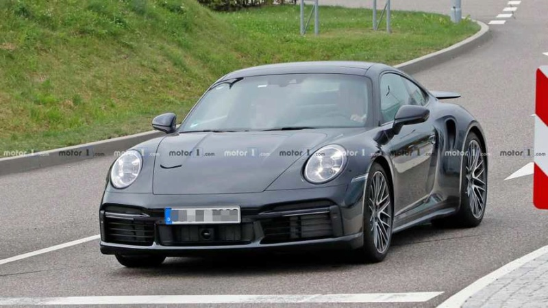 2018 - [Porsche] 911 - Page 16 7c670e10