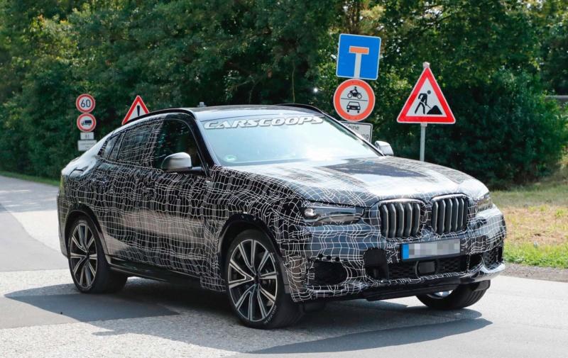 2019 - [BMW] X6 III (G06) - Page 3 7c79f710