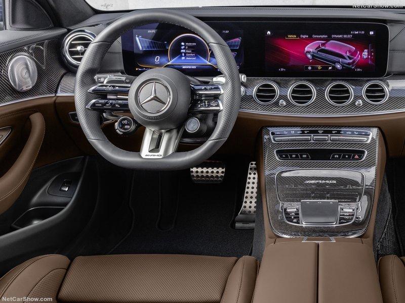 2020 - [Mercedes-Benz] Classe E restylée  - Page 8 7c812d10