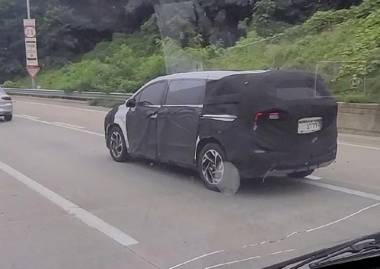 2021 - [Hyundai] H-1 / i800 / Starex III 7c81d610