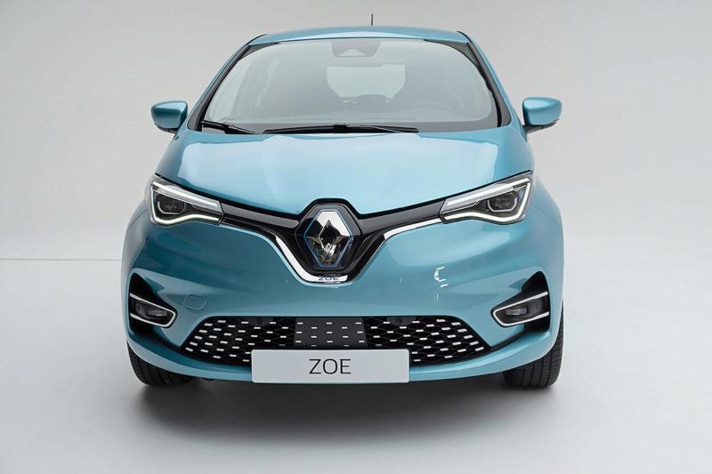 2019 - [Renault] ZOE 2 - Page 15 7ca5e610