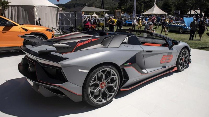 2011 - [Lamborghini] Aventador LP700-4 - Page 27 7caa9a10