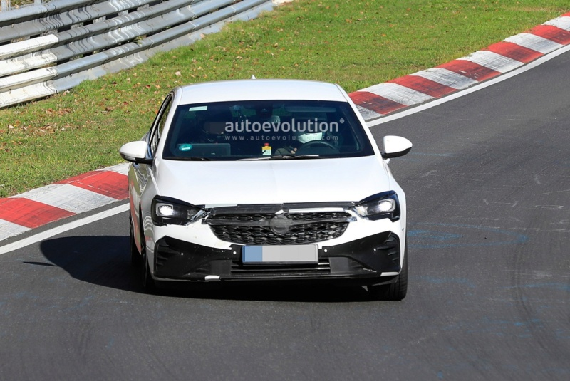 2020 - [Opel] Insignia Grand Sport Restylée  - Page 4 7cdd9f10