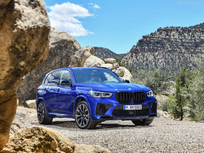 2018 - [BMW] X5 IV [G05] - Page 10 7cea9e10
