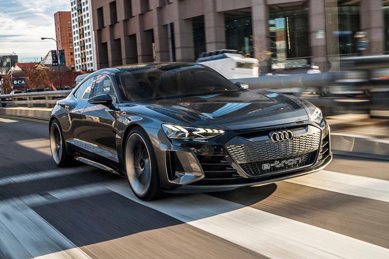 2018 - [Audi] E-Tron GT - Page 3 7d003810