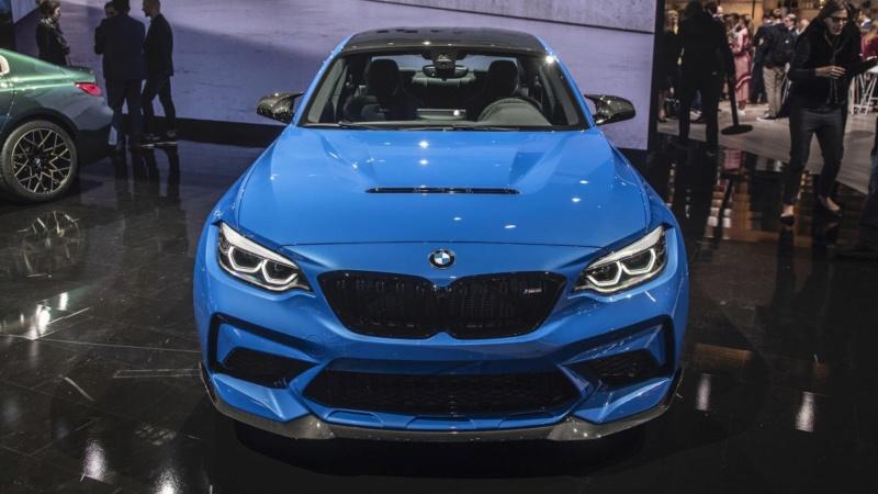 2016 - [BMW] M2 [F87] - Page 11 7d267710