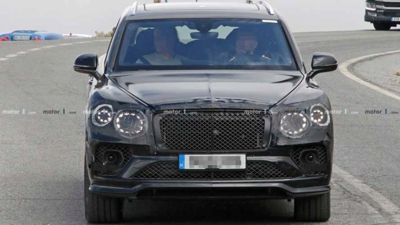 2015 - [Bentley] Bentayga - Page 12 7d5d8110