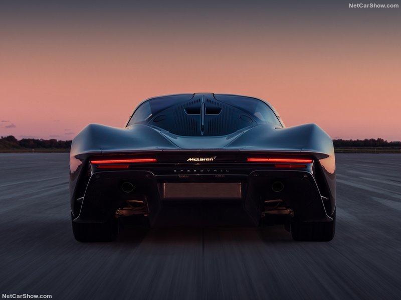 2019 - [McLaren] Speedtail (BP23) - Page 3 7d655310