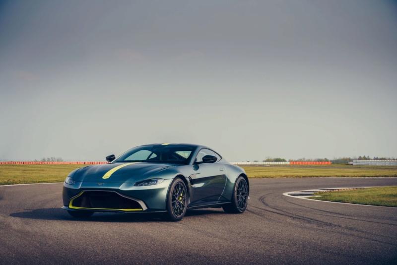 2017 - [Aston Martin] Vantage - Page 3 7d664910