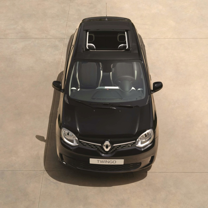 2018 - [Renault] Twingo III restylée - Page 7 7d7f2810