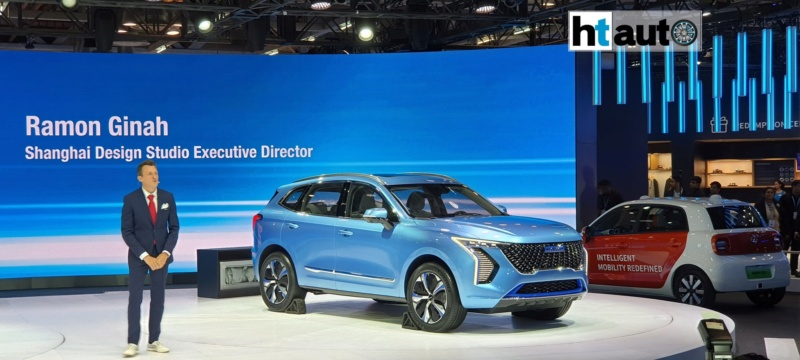 2020 - [Inde] Auto Expo - The Motor Show 2020 7d899a10