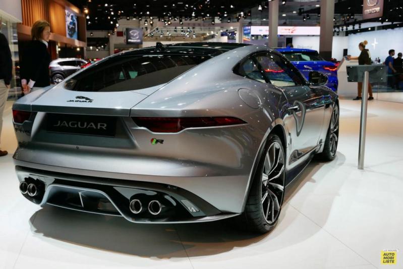 2021 - [Jaguar] F-Type restylée - Page 4 7d8ebe10