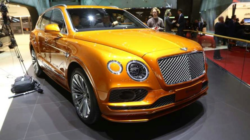 2015 - [Bentley] Bentayga - Page 12 7dd1c710
