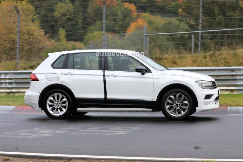 2021 - [Skoda] SUV EV 7dd46810