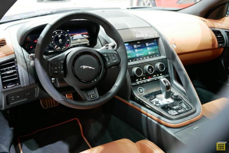 2021 - [Jaguar] F-Type restylée - Page 4 7e23d710